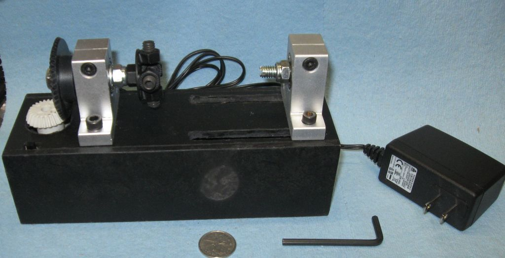 Picture of Pocket Lathe