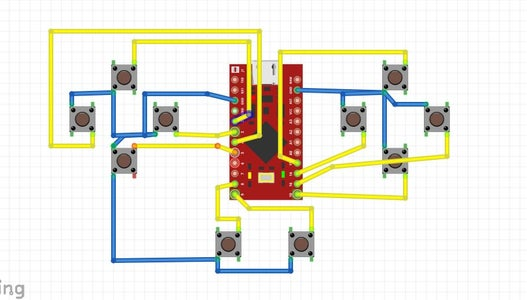 Schmatics and Making PCB