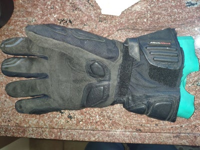 Renew Motorcycle Winter Gloves