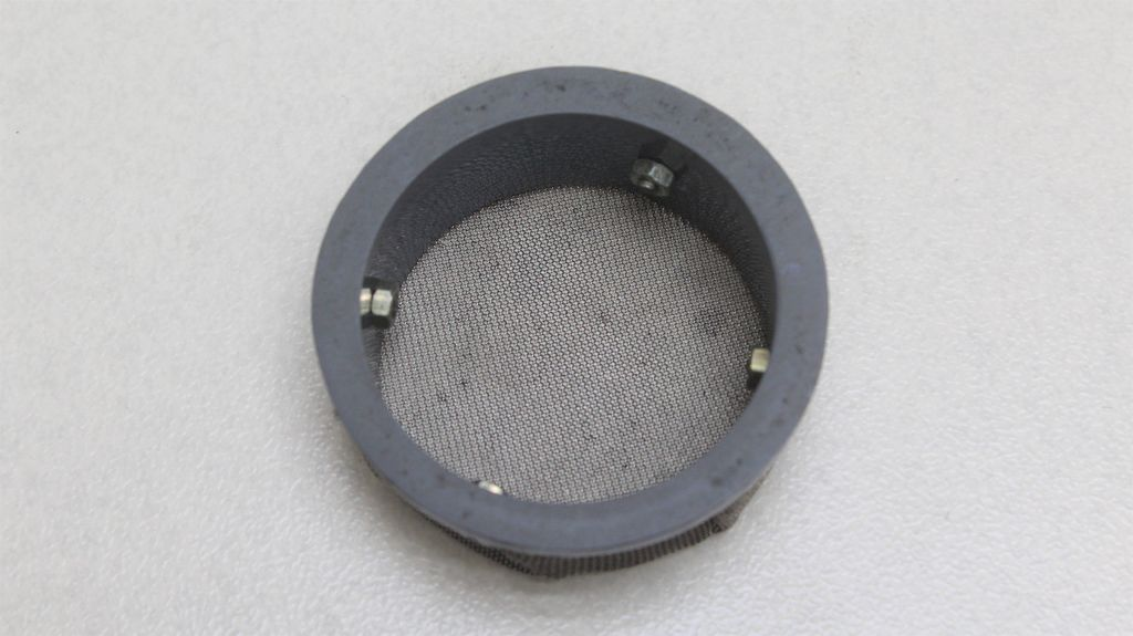 Picture of Dust Mesh