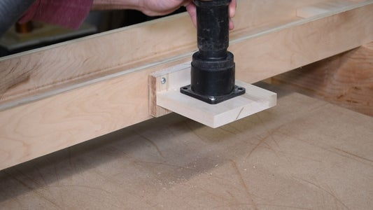 Make the Router Jig