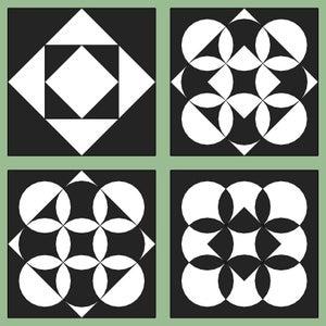 2D Spatial Concepts