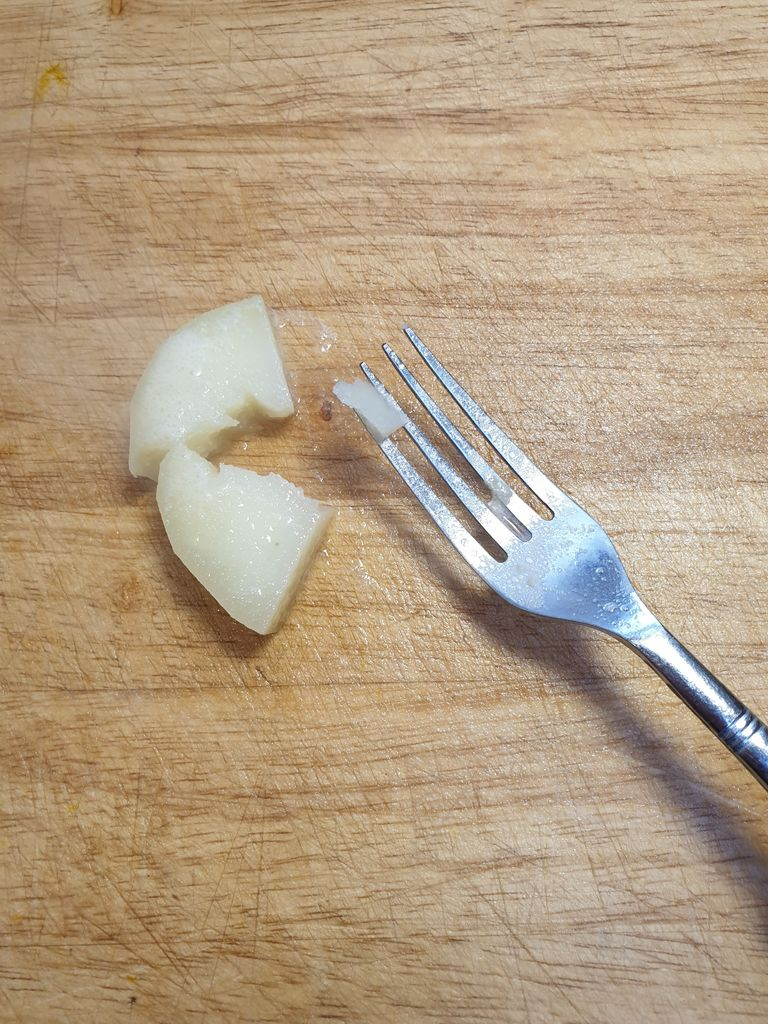 Picture of Cook Potatoes