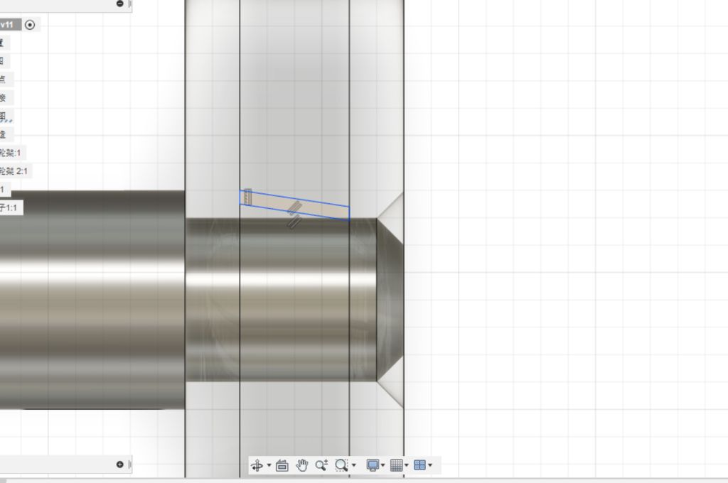 Picture of Step Four: Make Thread, Screws