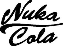 Nuka Cola Logo