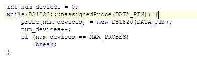 Explication of Nucleo STM32 Board Program