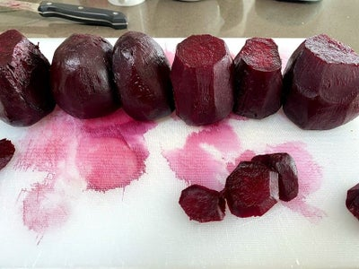 ​Beetroots