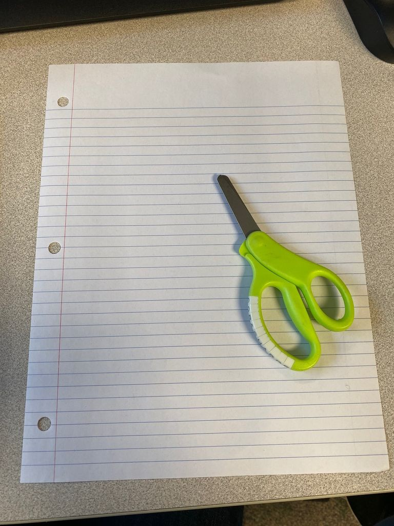 Picture of How to Make a Paper Heart