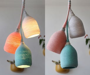 DIY Yarnshade! Get Yarnified With This Project :-)