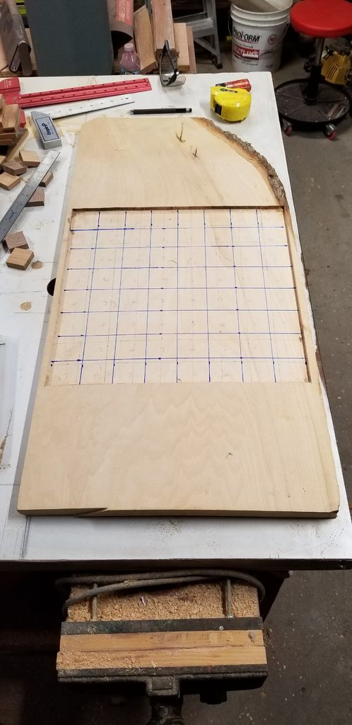 Picture of Layout Tiles