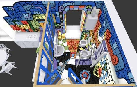 Designing the Mosaic