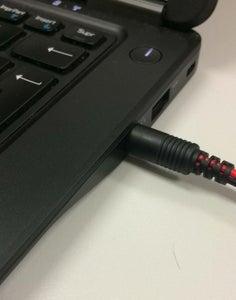 Wire Ready. Plug.