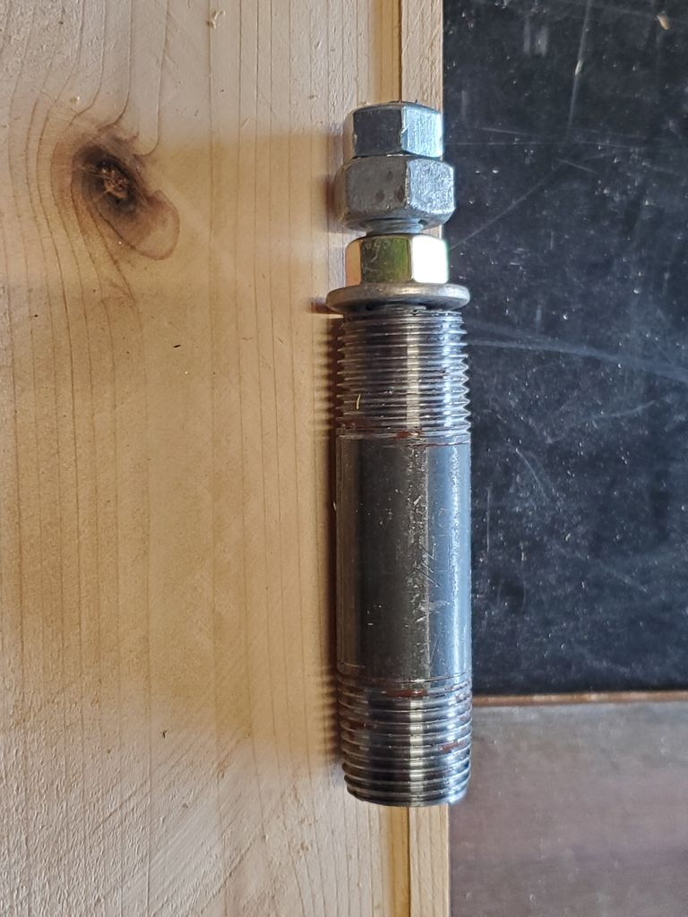 Picture of Optional: Jack-bolt