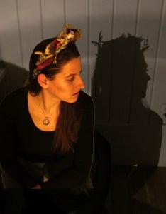 Glowing Faerie Headdress