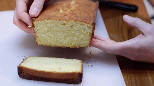 Bake That Cake!
