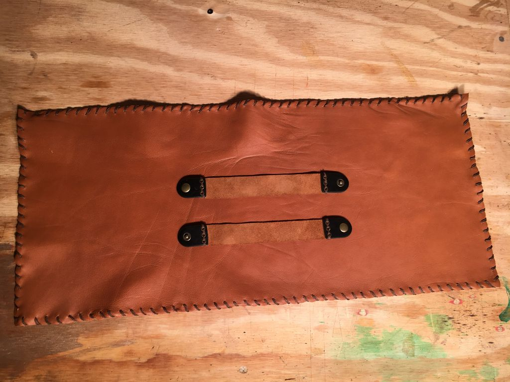 Picture of LEATHERWORK