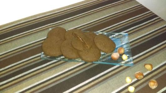 Enjoy Your Cookies