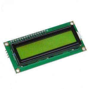 LCD (Liquid Crstal Display)