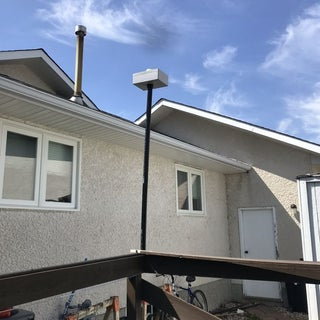 Wireless All Sky Camera