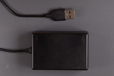 Easy IOT - ESP32 Based RF Sensor Hub