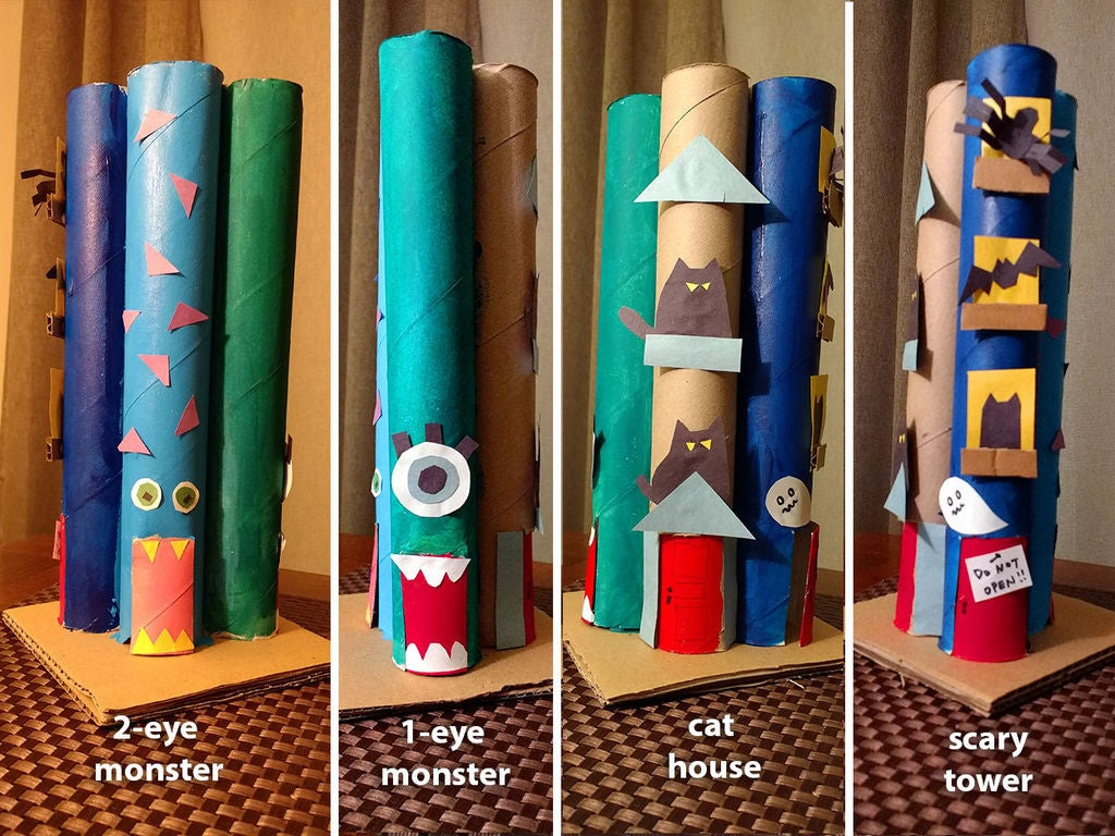 Picture of Put Your Designs on the Tubes