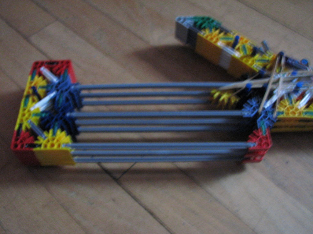 Picture of Double Barreled Shotgun