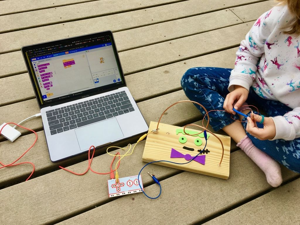 Picture of Adding the Makey Makey