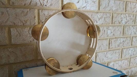 The Historical Tambourine