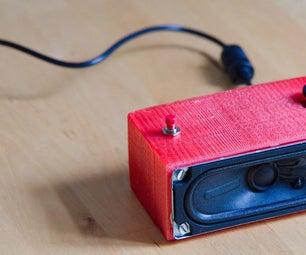 Make a Web-Radio for Less Than $15
