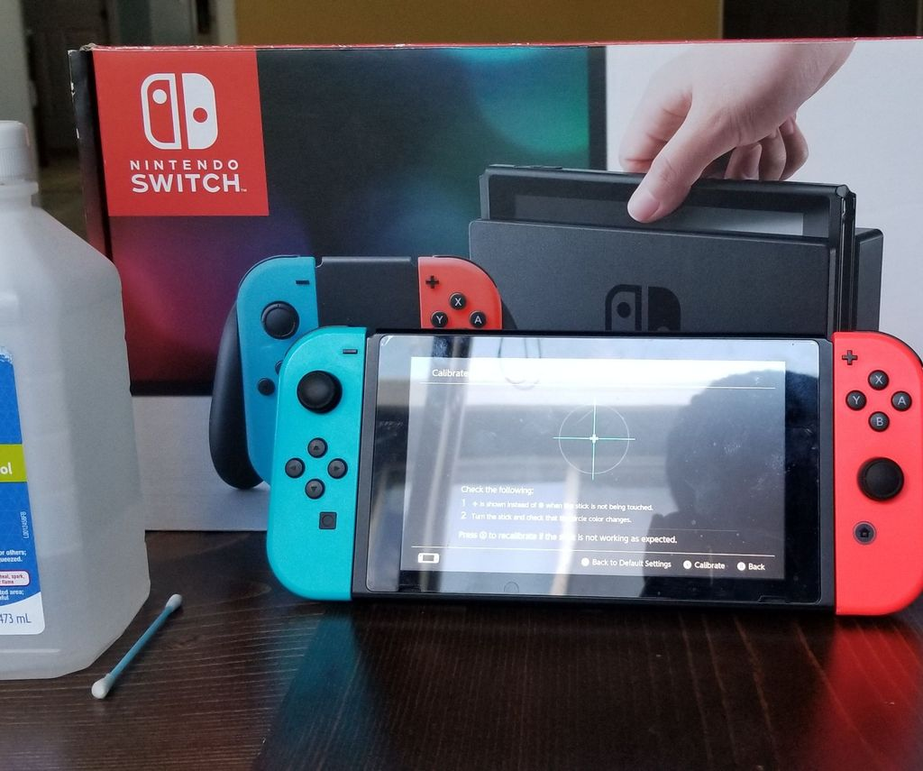 How to Fix Joy-Con Drift in Under 5 Minutes