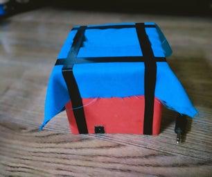 PUBG Airdrop Speaker