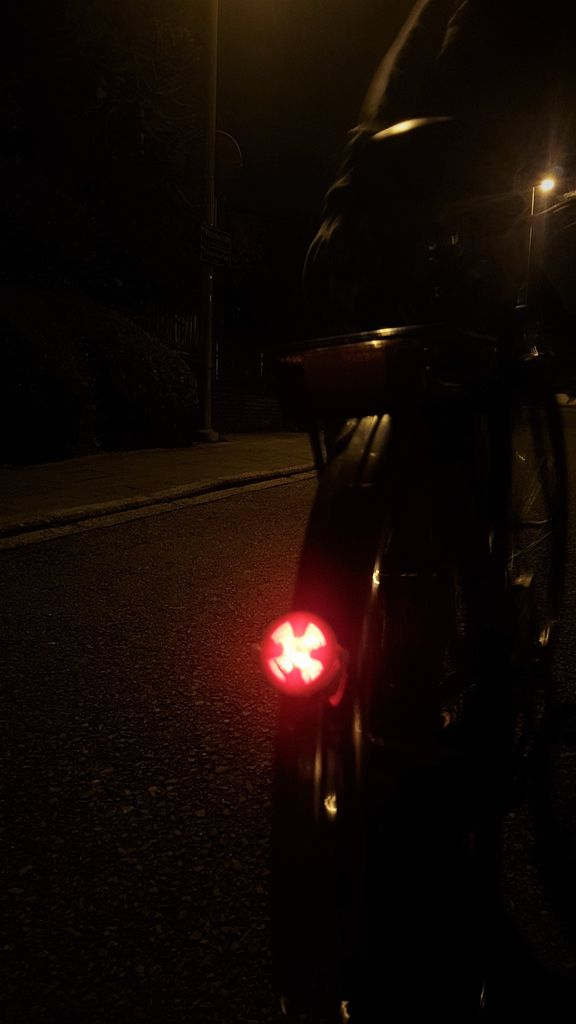 Picture of Bike Light