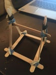 Build the Supports Part 2
