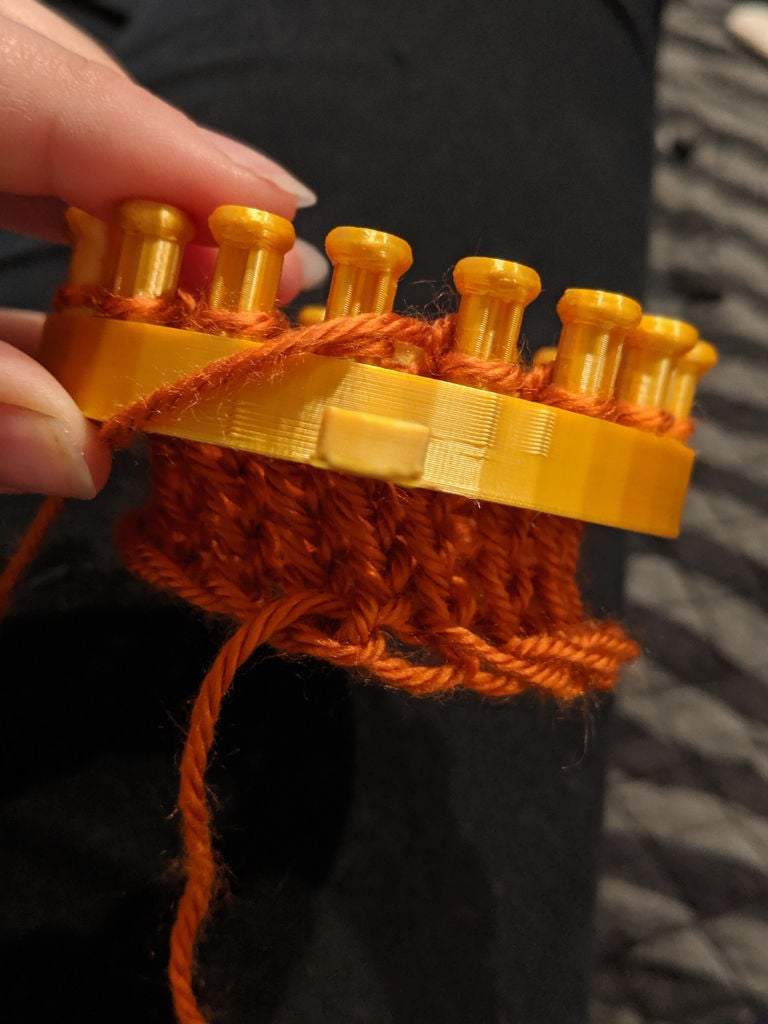 Picture of Keep Knitting...