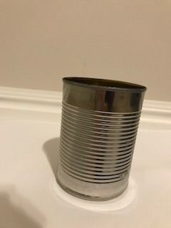 Picture of Your First Can