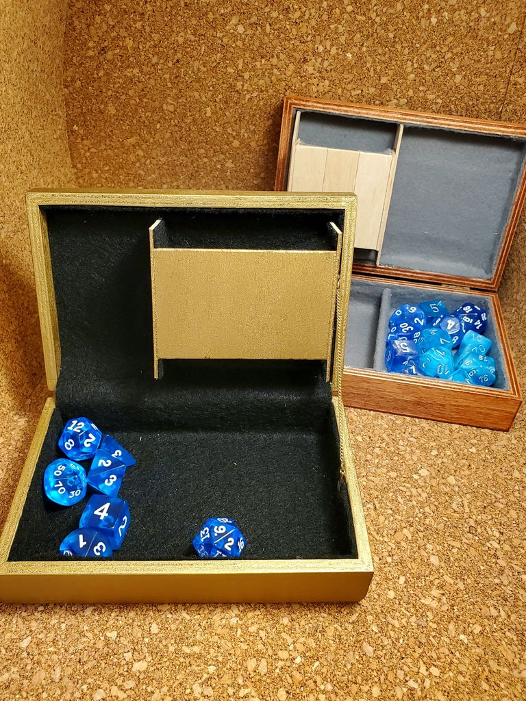 Picture of Box Examples