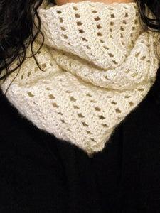 Warm Winter Scarf (easy Crochet)