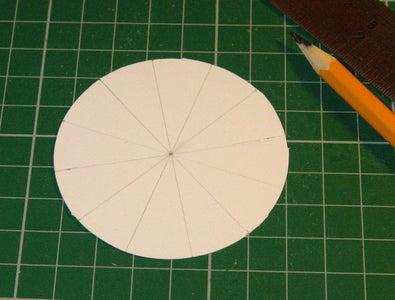 Cut Out Circles