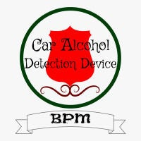 Car Alcohol Detection Device