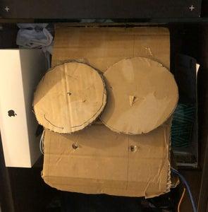 Arduino Moving Target