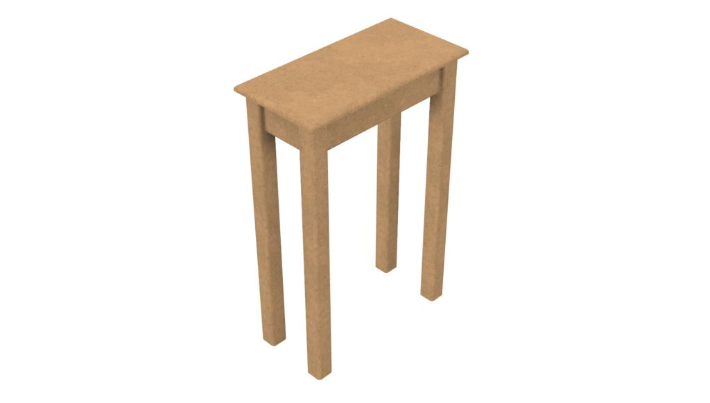 Picture of Design the Table.