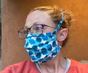 口罩-给护士的护士