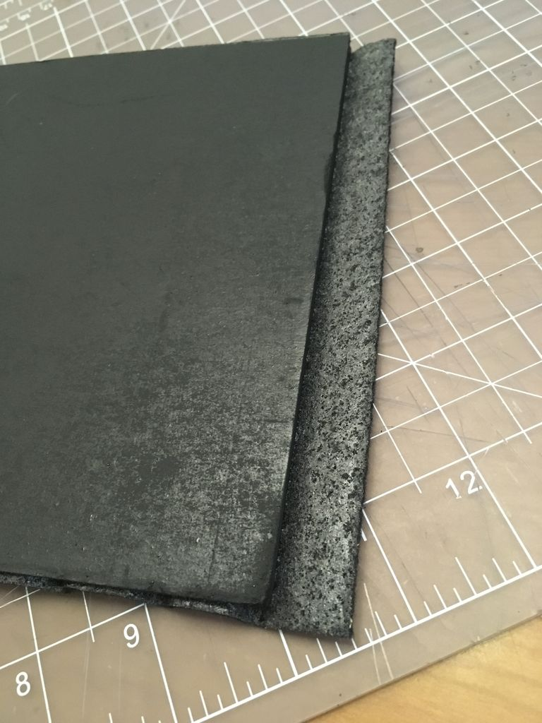 Picture of Felt Laydown