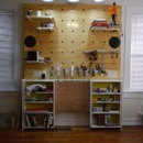 Transforming Workbench & Storage
