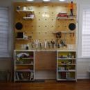Transforming Workbench & Storage