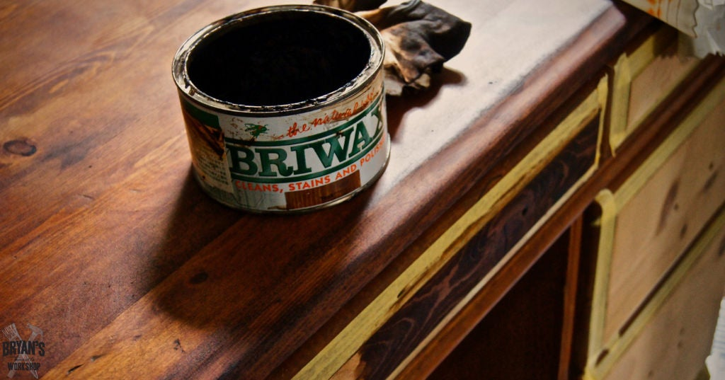 Picture of Briwax!