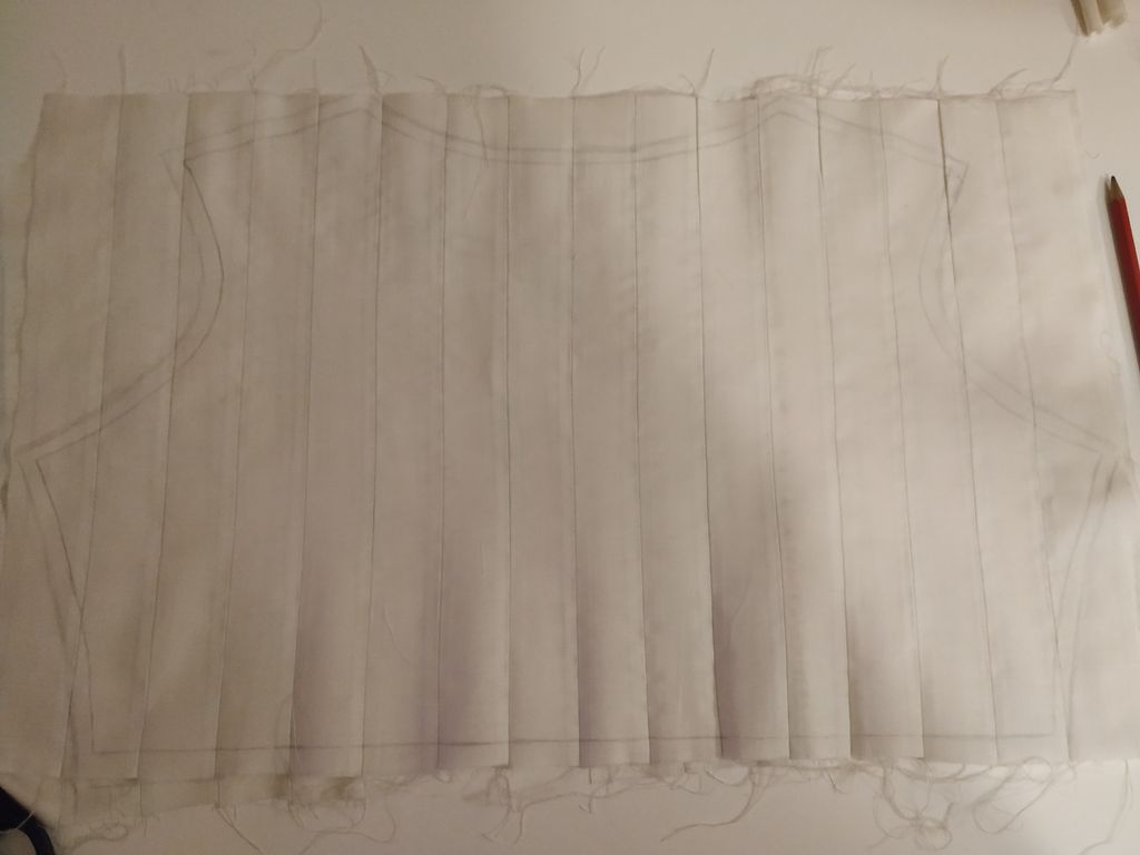Picture of Planning, Patterning & Main Torso Part 1