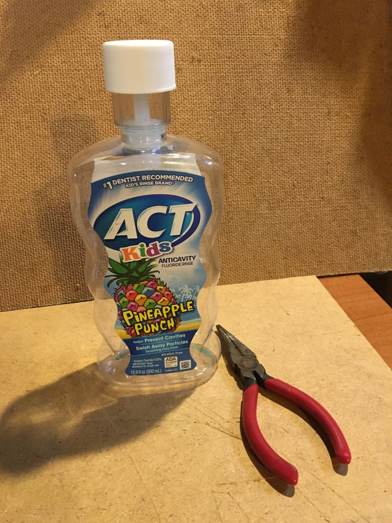 Picture of Everfresh No-spill Brush and Pen Cleaner