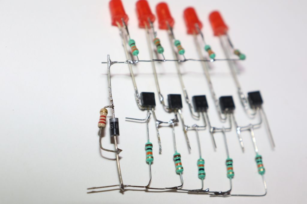 Picture of Connect 2.2K Resistor