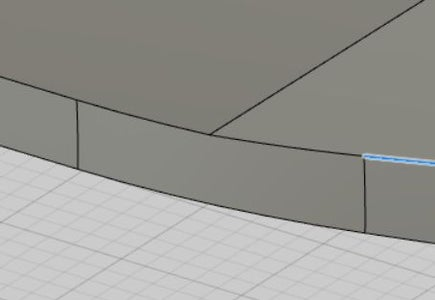 Step 2: Set Up the Sweep Path and Stretch the Plate